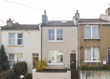 Thumbnail 4 bed terraced house for sale in Langton Park, Southville, Bristol