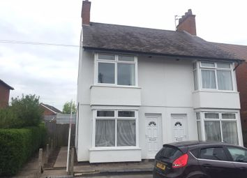 Thumbnail 2 bed property to rent in Boundary Road, Mountsorrel, Loughborough