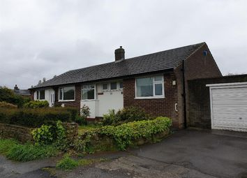 Thumbnail 3 bed detached bungalow for sale in White Lee Side, Heckmondwike