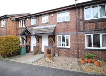 Thumbnail 2 bed town house for sale in Alexander Place, Grimsargh, Preston
