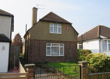 Thumbnail 3 bedroom detached house for sale in Hayfield Road, Orpington