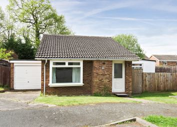 Thumbnail 2 bed detached bungalow for sale in Greythorne Road, Woking