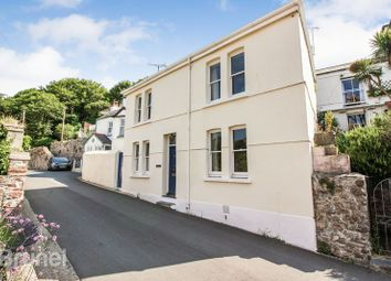 Thumbnail 2 bed detached house for sale in Fore Street, Kingsand, Torpoint
