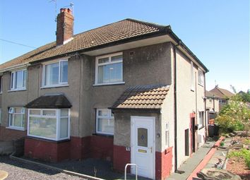 Thumbnail 2 bed flat for sale in Norland Drive, Morecambe
