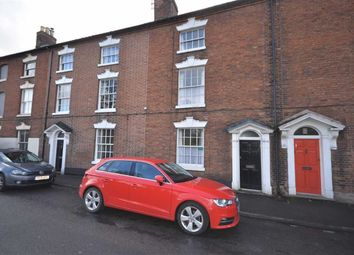 Thumbnail 3 bed mews house for sale in Norbury Court, Church Street, Stone