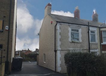 2 bed end terrace house for sale in Nottingham Road, Eastwood, Nottingham NG16