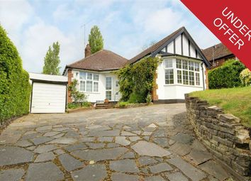 Thumbnail 3 bed bungalow for sale in Hawkshead Lane, North Mymms, Hertfordshire