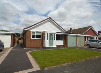 Thumbnail 3 bed detached bungalow for sale in Holly Avenue, Breaston, Derby