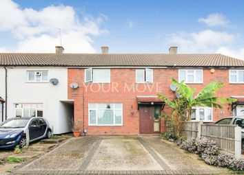 Bridgwater Road, Romford RM3. 3 bed terraced house