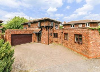 Thumbnail 4 bedroom detached house for sale in Ramsay Close, Bradwell, Milton Keynes