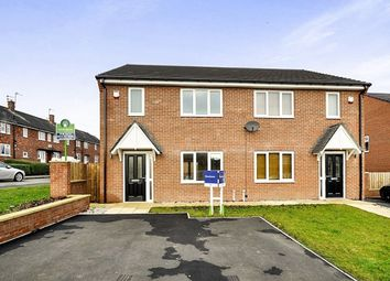 Thumbnail 3 bed semi-detached house to rent in Wheatley Road, Rotherham