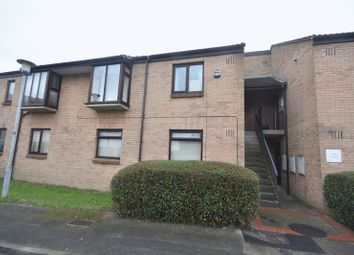 Thumbnail 2 bed flat for sale in Rose Green Close, Bristol