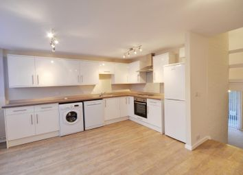 Thumbnail 2 bed maisonette to rent in Grangedale Close, Northwood