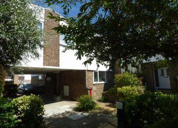 Thumbnail 4 bedroom terraced house for sale in Nell Gwyn Court, Regency Walk, Shirley, Croydon