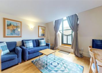 Thumbnail 1 bed flat to rent in East Block, Forum Magnum Square, London