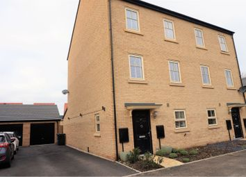 Thumbnail 4 bed semi-detached house for sale in Balby, Doncaster