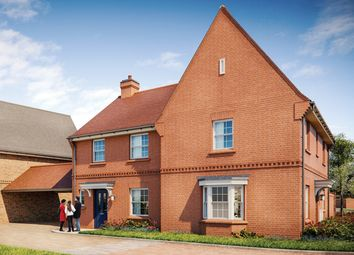 "Thumbnail 3 bed property for sale in ""The Chelsworth"" at East Street, Harrietsham, Maidstone"