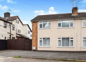 Thumbnail 1 bed flat to rent in Roundhay Road, Leicester
