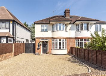 3 bed semi-detached house for sale in Morford Way, Ruislip, Middlesex HA4