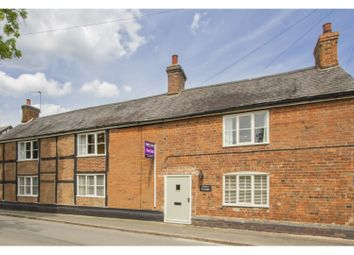 Thumbnail 4 bed cottage for sale in Main Street, Ashby Parva