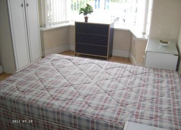 Thumbnail 4 bedroom maisonette to rent in Rothbury Terrace, Newcastle Upon Tyne