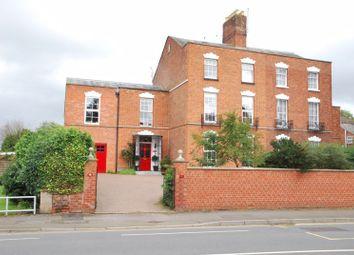 Kingsholm Road, Gloucester GL1. 9 bed semi-detached house