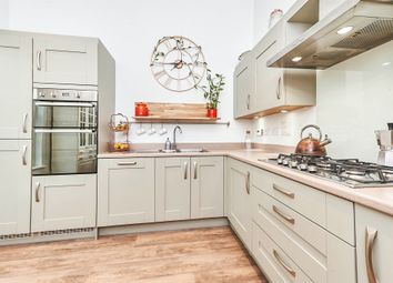 Thumbnail 4 bed town house for sale in Hercules Road, Sherford, Plymouth
