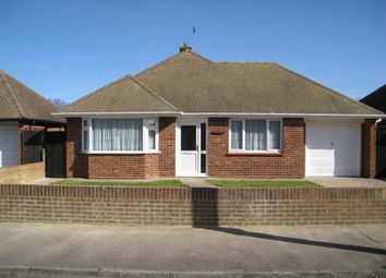 Thumbnail 2 bed bungalow to rent in St. Anthonys Way, Margate