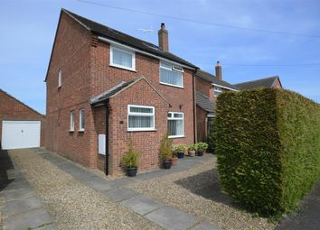 Thumbnail 4 bed detached house for sale in Constable Road, Hunmanby, Filey