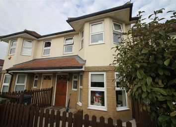 Thumbnail 3 bed terraced house for sale in Lavender Close, London