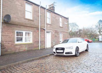 Thumbnail 1 bedroom flat to rent in Erskine Street, Montrose