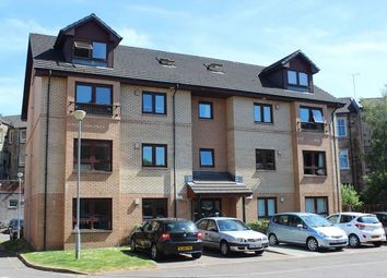 Thumbnail 2 bed flat for sale in Seamore Street, North Kelvinside, Glasgow