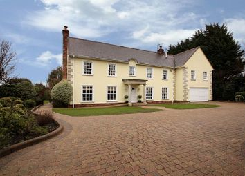 Thumbnail 6 bed detached house for sale in Grove Lane, Chigwell