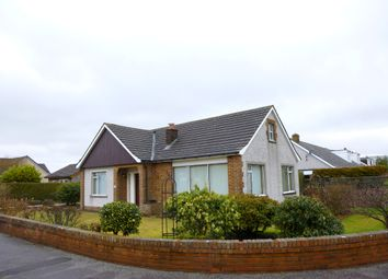 Thumbnail 2 bed detached bungalow for sale in 22 Greenlea Crescent, Collin, Dumfries