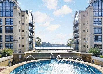 Thumbnail 2 bed flat to rent in Port House, Burrell's Wharf Square, London
