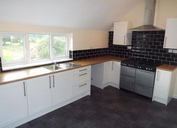 Thumbnail 2 bed flat for sale in Well Street, Ruthin, Denbighshire