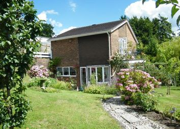 Thumbnail 4 bed detached house for sale in Dunedin Drive, Caterham, Surrey, .