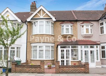 Thumbnail 3 bed terraced house for sale in Campbell Avenue, Barkingside, Essex