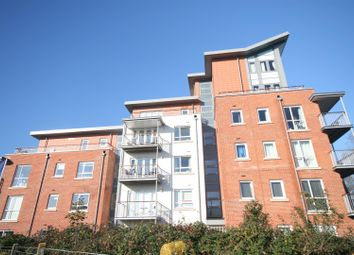 Thumbnail 1 bedroom flat for sale in Newfoundland Drive, Poole