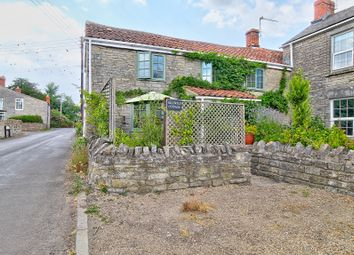 Thumbnail 2 bed cottage for sale in Broadway Road, Charlton Adam, Somerton