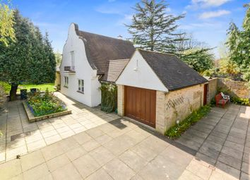 Thumbnail 4 bedroom detached house for sale in Inglis Road, London