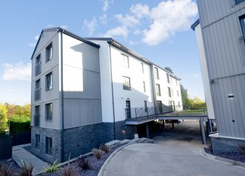 Thumbnail 2 bed flat for sale in Plot 6, 121A Jeanfield Road, Perth