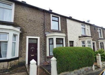 Thumbnail 3 bed terraced house for sale in Hapton Road, Padiham, Burnley, Lancashire