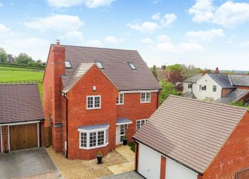 6 bed detached house for sale in The Mead, Soulbury, Leighton Buzzard LU7