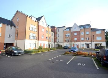 Thumbnail 1 bedroom flat for sale in River View, Northampton