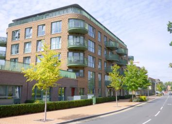 Thumbnail 2 bed flat to rent in Maltby House, Ottley Drive, Kidrbooke