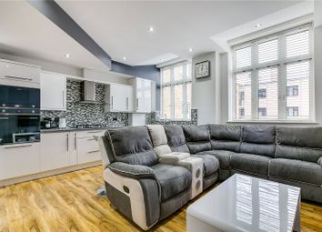 Thumbnail 1 bed flat for sale in Bernhard Baron House, 71 Henriques Street, London