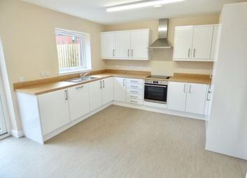 Thumbnail 3 bed semi-detached house for sale in Plot 2, Annan Road, Dumfries