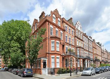 Thumbnail 2 bedroom flat for sale in Bramham Gardens, Earls Court, London