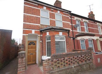 Thumbnail 1 bed flat to rent in Elm Park Road, Reading